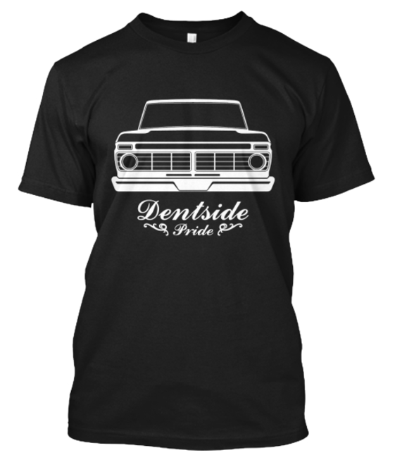 Dentside Pride Shirt 73